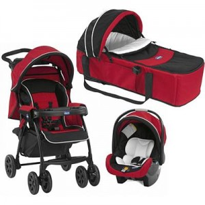 Chicco Today Travel System
