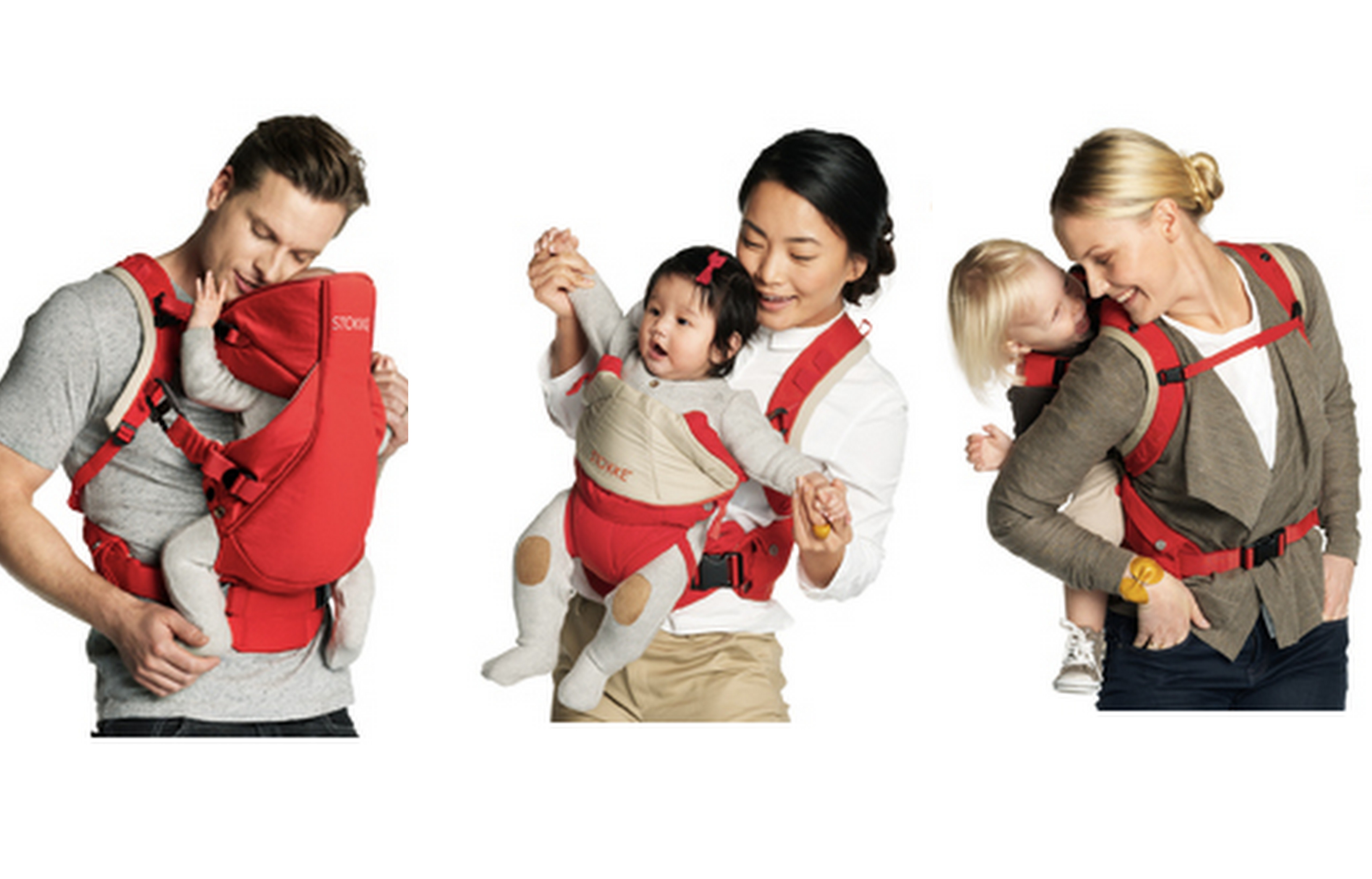 Stokke MyCarrier Review