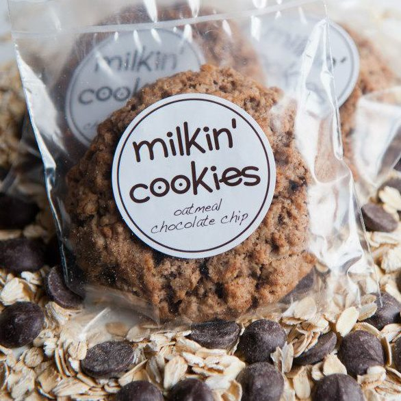 The Milkin' Cookies Review