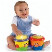 Your Baby & Music