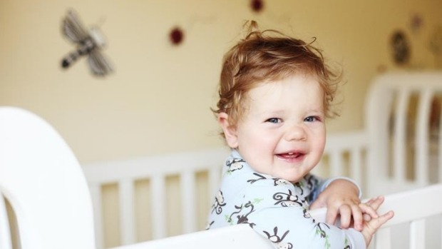 Nursery products are related to the rise in infant injuries