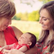 Women experience incredible pressure as new mums than their own mothers did