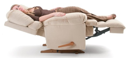BodyRest by Best Chairs