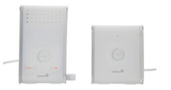 Safety  High-Def Digital Monitor
