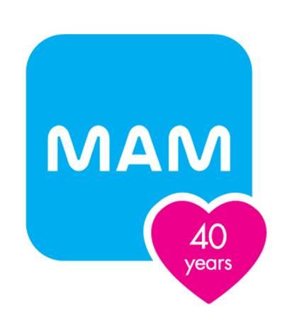 MAM Celebrates 40 Years!