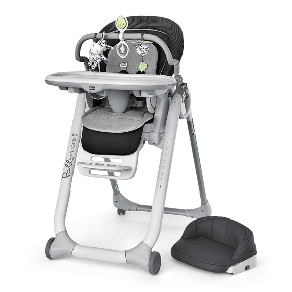 Chicco Polly Progress Relax Highchair