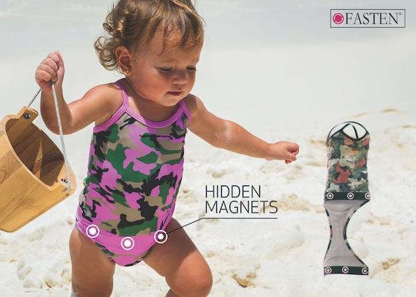 July 2017—Fasten Swim giveaway