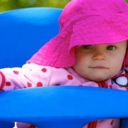 Some tips to keep your baby safe in the sun