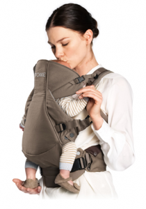 The Review Of The  Stokke MyCarrier